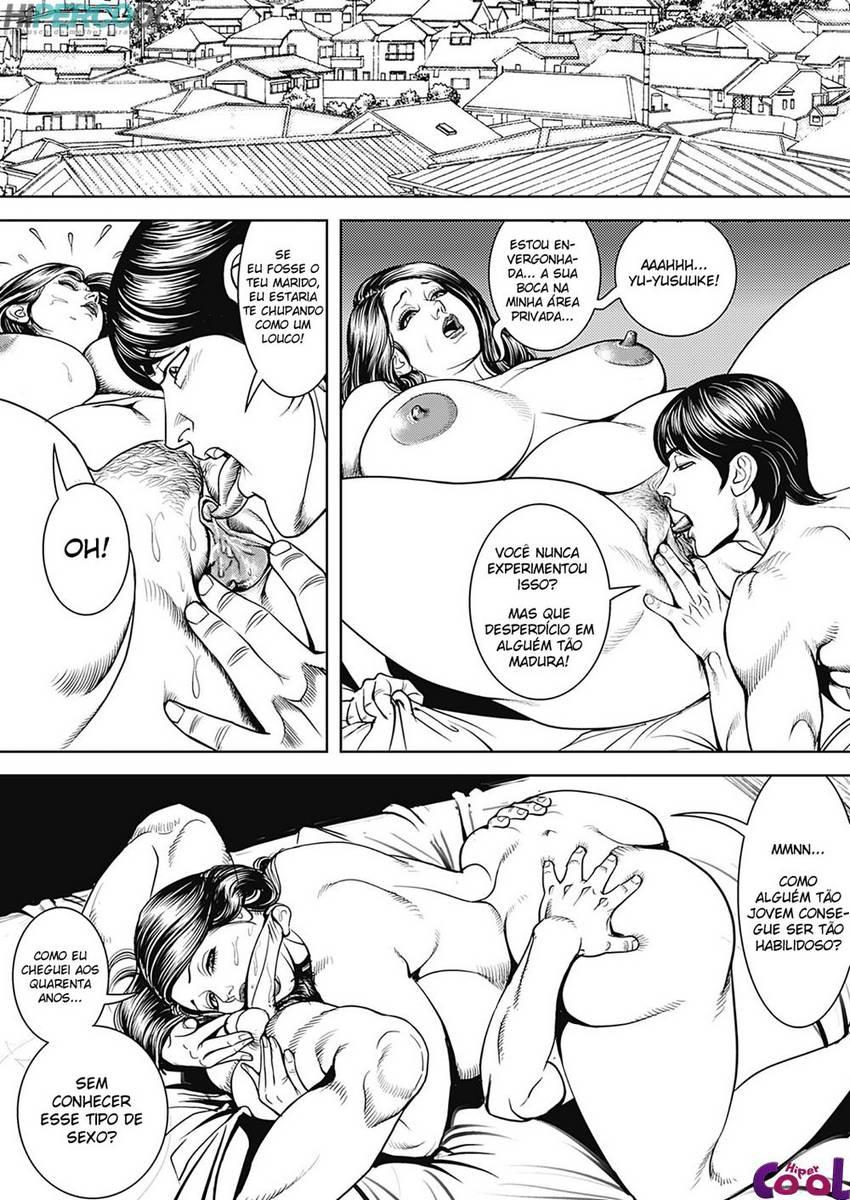 Hentai Comendo a empregada gostosa