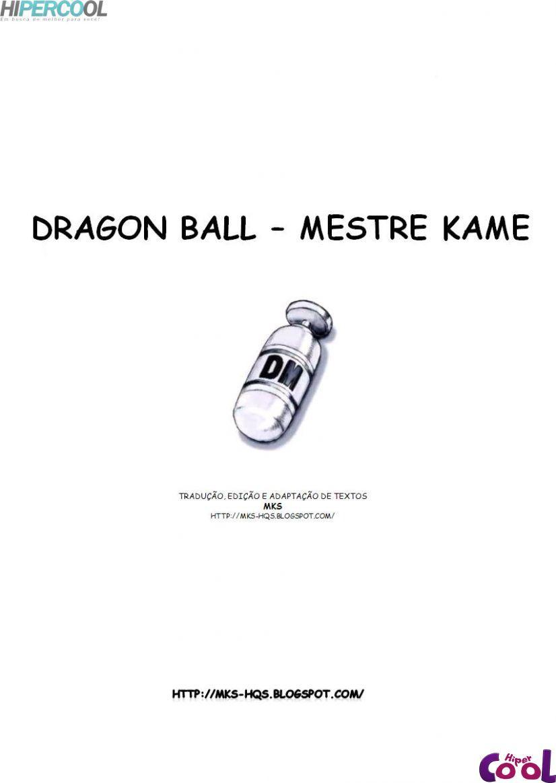 Dragon ball mestre kame hentai
