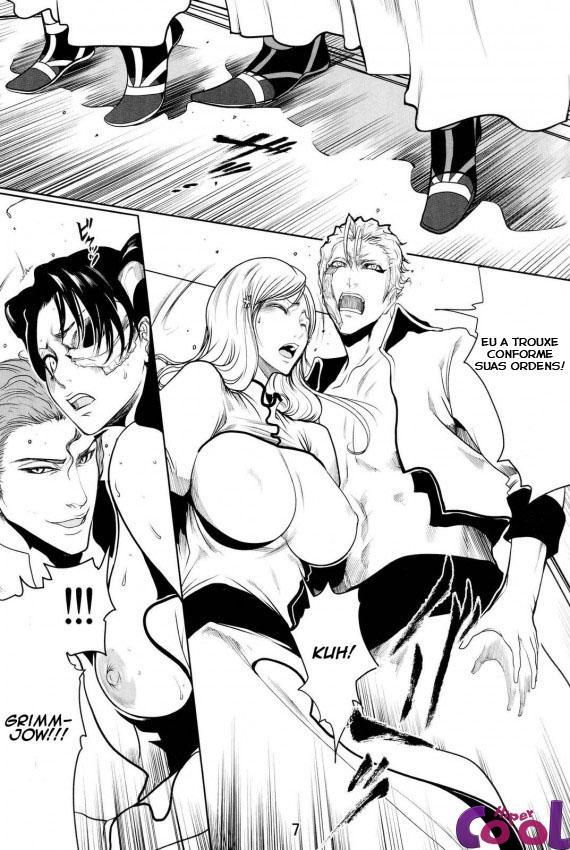 Ble Ori hentai