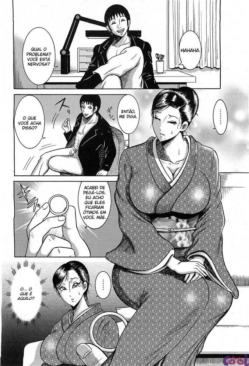Nagusami no Gibo Ningyou